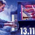 Последни детайли около концертите на виртуозния пианист Питър Бенс в София и Варна